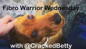 Fibro Warrior Wednesday – Cracked Betty (Bec)
