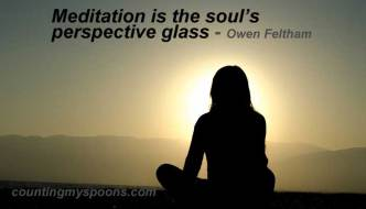 Sunday Inspiration: Guided Meditation