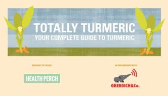 The Complete Guide to Turmeric