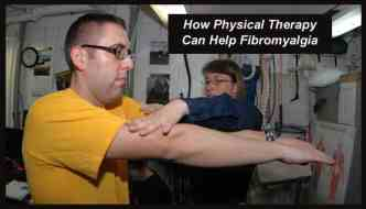 How Physical Therapy can Help Fibromyalgia (sponsored post)