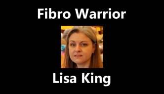 Fibro Warrior Lisa King – @AFewSpoonsShort