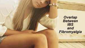 The overlap between IBS and Fibromyalgia