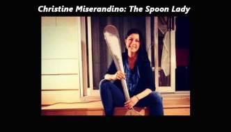 Sunday Inspiration: Christine Miserandino