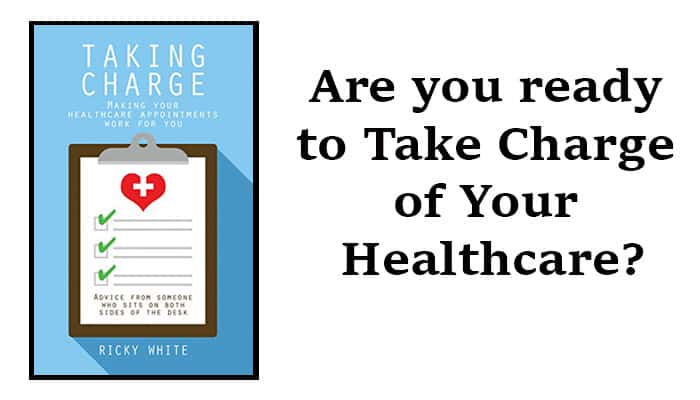 Are you making your healthcare appointments work for you? (book review)