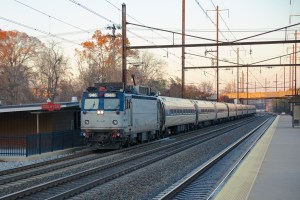 Amtrak 71 Northeast Regional
