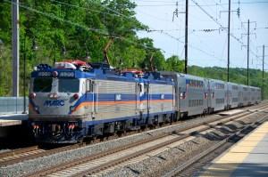 MARC 495 Penn Line