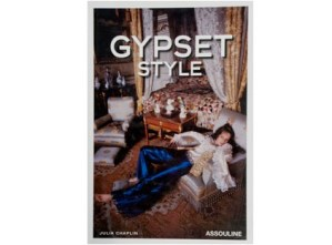Gypset Style Coffee Table book