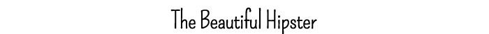 beautifulhipster