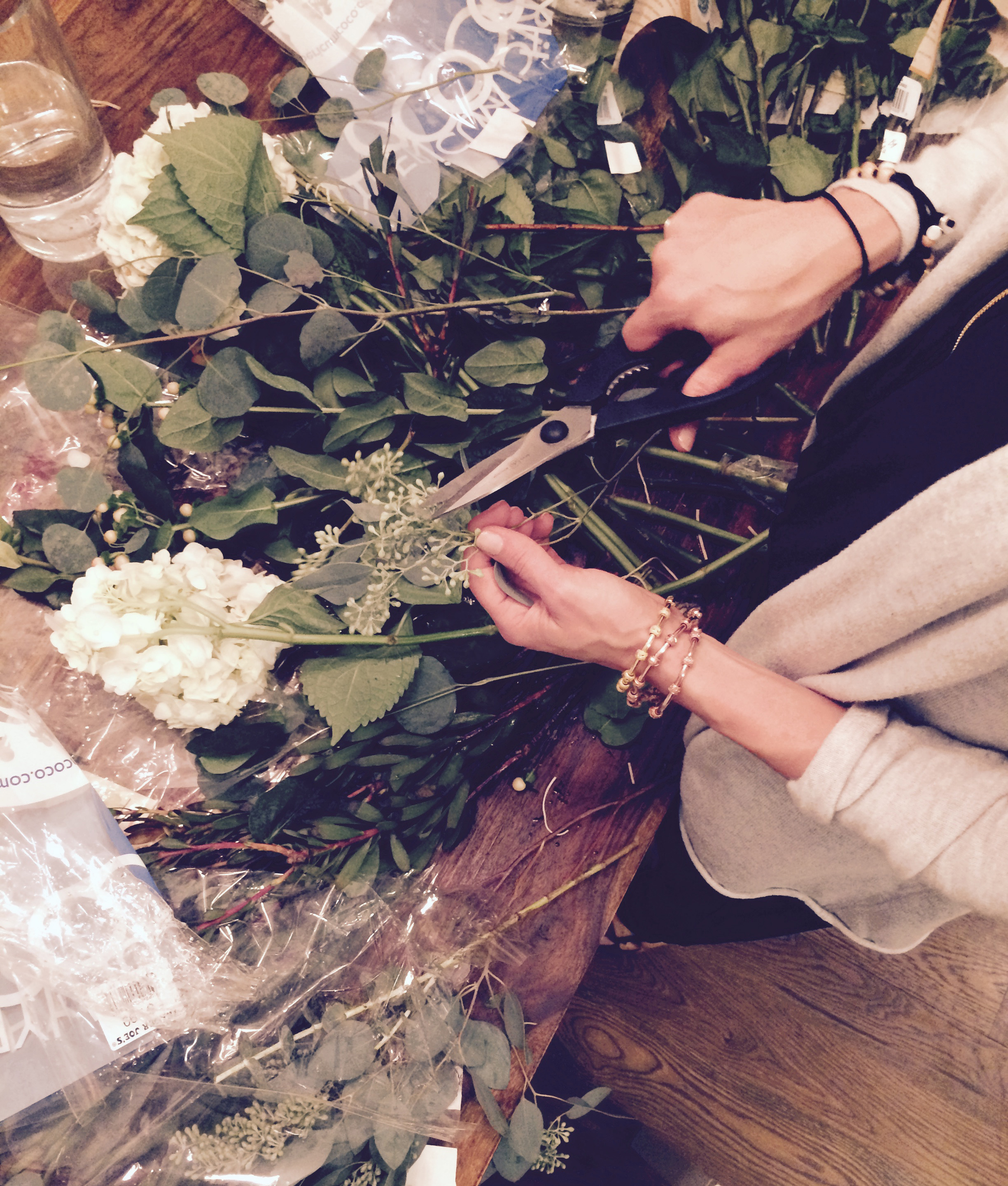 Create florist worthy blooms on a budget. Spring & Chelsea