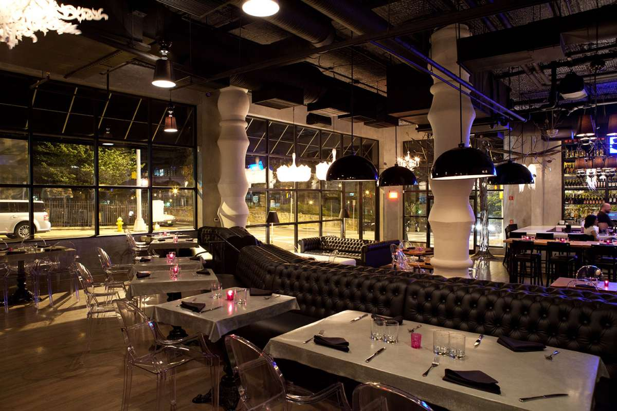 Hottest Places to Dine, Drink and Dessert in Charlotte, NC