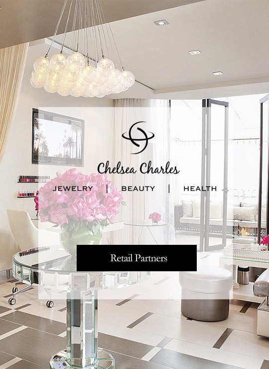 Chelsea Charles Jewelry Retail Partners