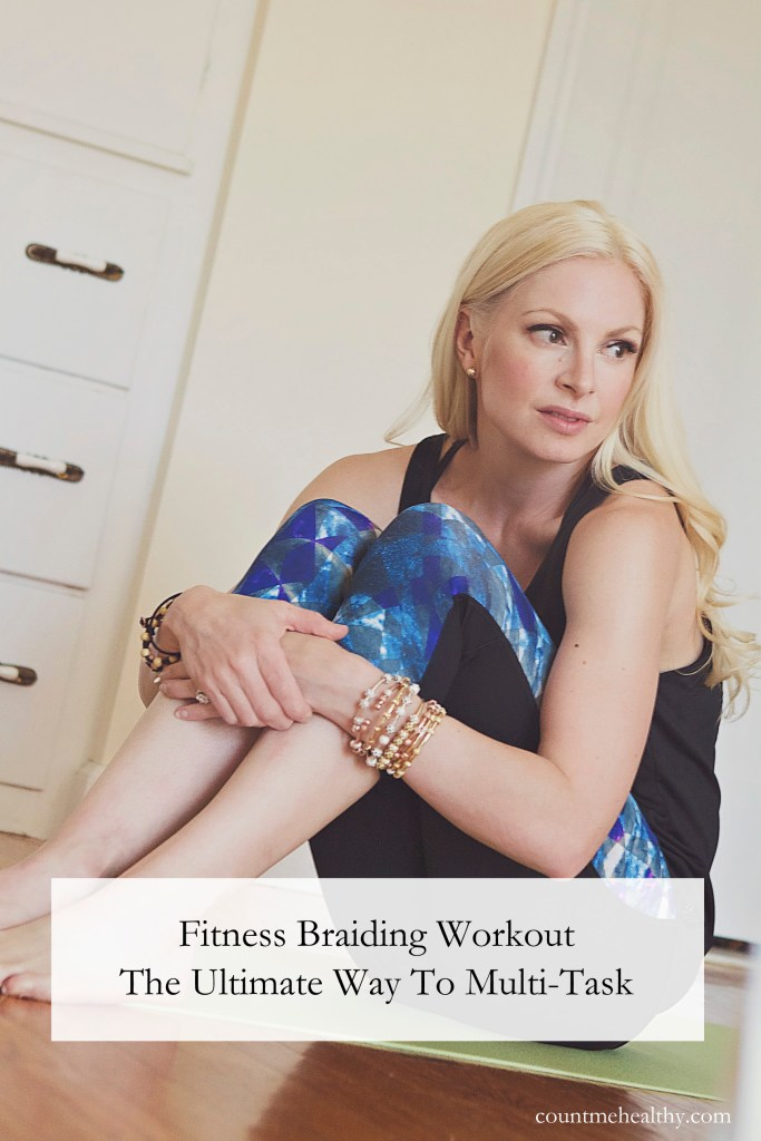 Fitness Braiding: The Multi-Tasking Tip That Will Change Your Life