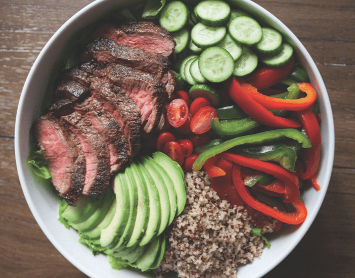 My-Healthy-Dish-Steak-Fajita-Bowl