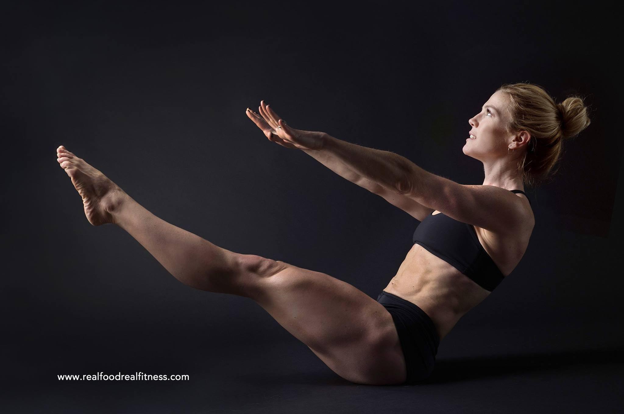 Certified Holistic Wellness Coach Susie Rahaim via Count Me Healthy Blog