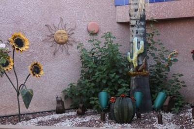 Viscount Suite Hotel - Tucson