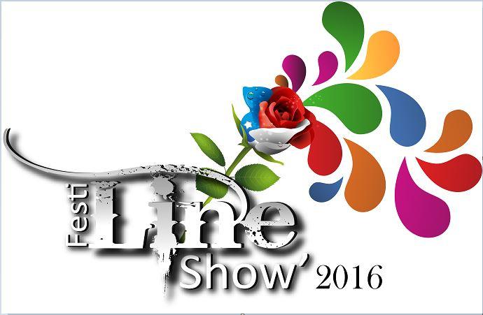 Logo FestiLine Show 2016