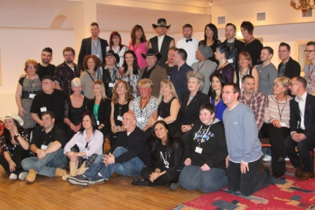 Les invités des CBA 2016