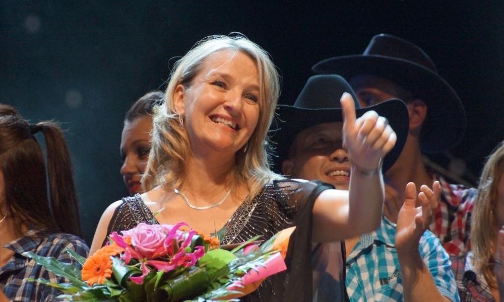 Guylaine Bourdages : 10 ans de danse en France… et toujours des projets