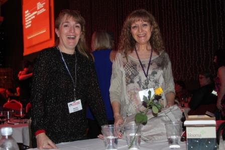 Martine Canonne & Annie Briand