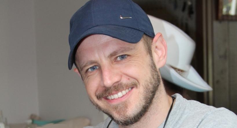 Darren Bailey : champion, coach, chorégraphe