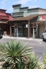 Scottsdale : le centre ville