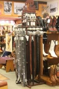 Scottsdale : le magasin Saba's