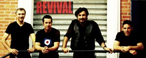 Revival - Cergy 2016