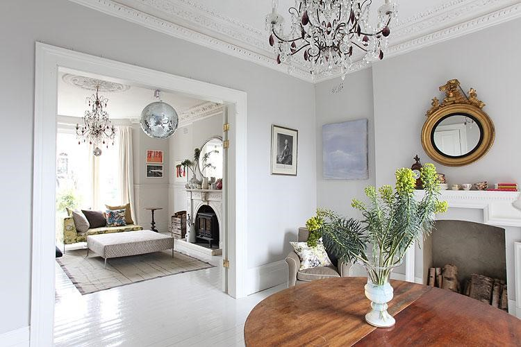 How To Create Modern Victorian Interiors By Zoe Clark