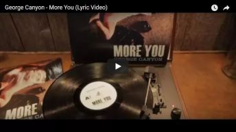 George Canyon – More You
