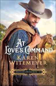 Karen Witemeyer's Cowboy Dip