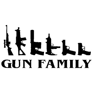 Stick Family Decals Country Boy Customs Store