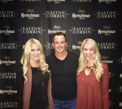 Country Clones Easton Corbin