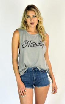 Hillbilly Tank Top
