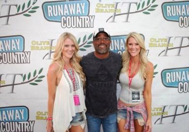 Darius Rucker - Runaway Country Music Fest 2018