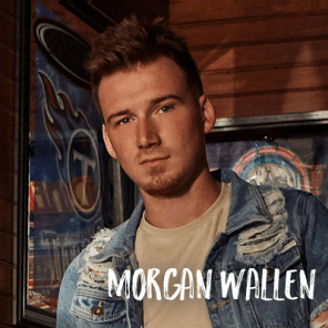 Morgan Wallen Country music