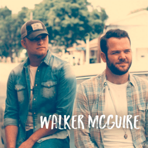 Walker McGuire Country Music