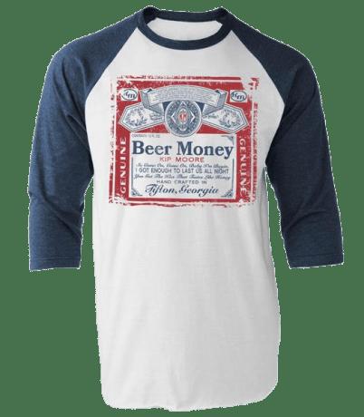 kip more beer money