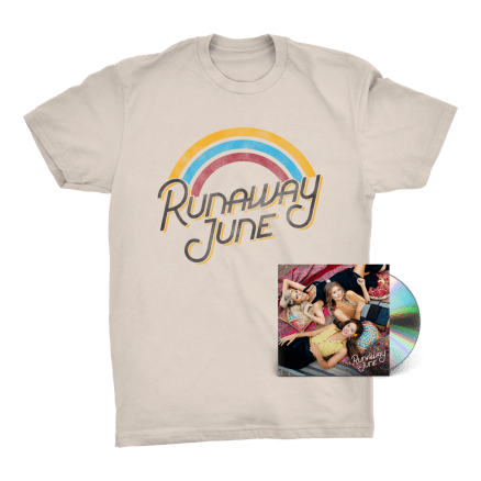 runaway june merch