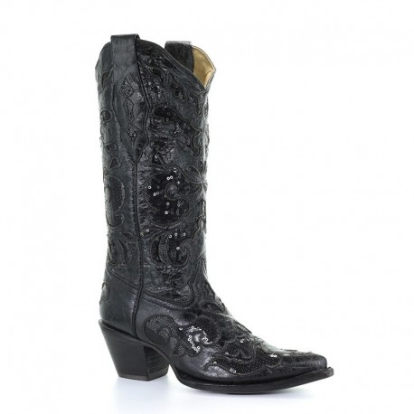 Corral Cowboy Boots