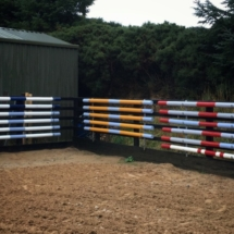 Livery Yard and Horse Riding and Trekking