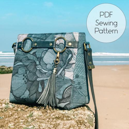 Momexa PDF Sewing Pattern