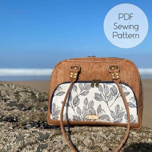 Vekza PDF Sewing Pattern