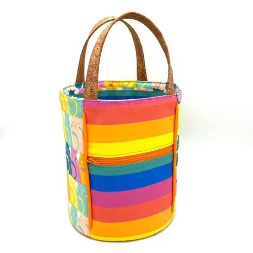 Kelzjon bag made by Novaclavi Design