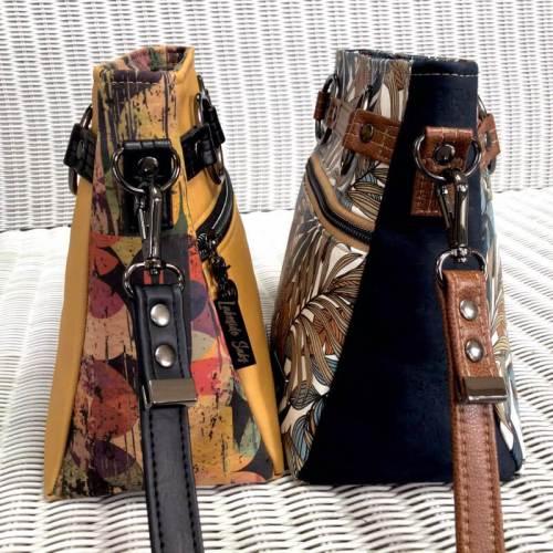 Momexa Bag made by Lakeside Saks