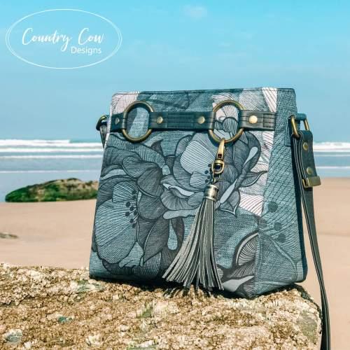 Momexa bag sewing pattern