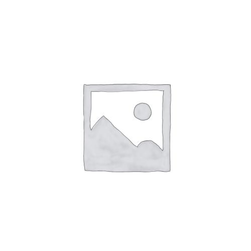 Gold Zipper End