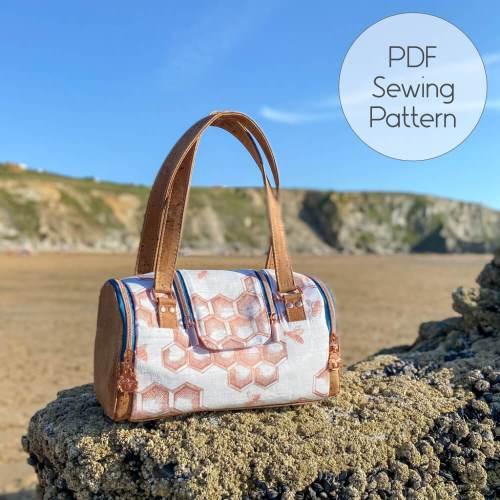 Lowarn PDF Sewing Pattern
