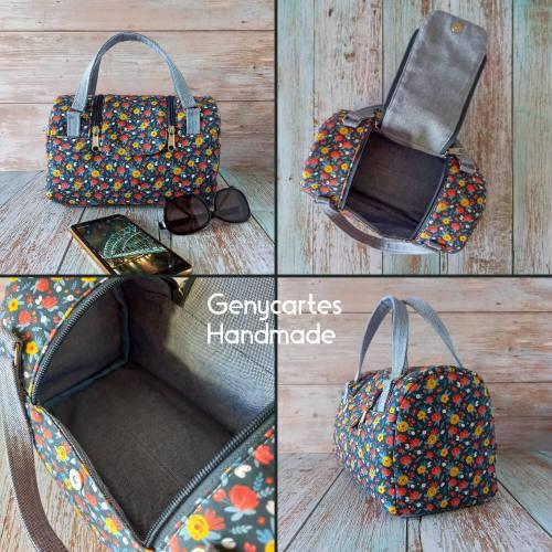 Lowarn made by Genycartes Handmade