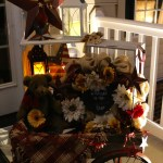 My Little Red Wagon Decor Arlynn S Country Craft Corner