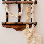 Diy Macrame Wall Hanging Country Design Style